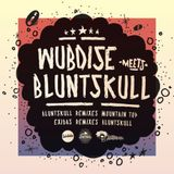 WUBDISE meets BLUNTSKULL - Dubplate Remix Mixtape