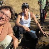 Проф. Диана Гергова - за връзката между Япония и археологията и срещата й с Хаято Ичихара