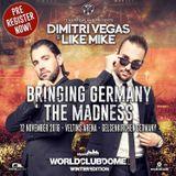 The Rgonauts - Nauti Mix #Bringing Germany The Madness Special