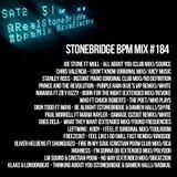 #184 StoneBridge BPM Mix