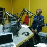 World City Live featuring Adriano Adewale of Umpatacum 05.03.14 Resonance104.4FM