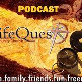 Guest Speaker - Pastor Mark Ball - Audio