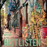 Just Listen: A New York State Of Mind