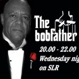 Soul Legend Radio. The Bobfather (AKA The Old Git) 12th September 2018