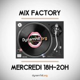 Mix Factory - A la Maiz'