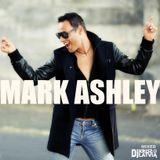 MARK ASHLEY - Dj Kriss Latvia .mix.