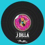 elrecreo.fm - Tributes to J Dilla Aniversary Mexico City