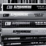 Alphanumeric Mix Vol. 3 Iron Mike & Greenlantern 1999