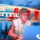 La Terrazza open air club Barcelona -Darkness to Dawn Mix June 27th 2014