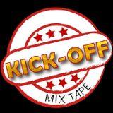 Dj Alberto43 - KickOff 4 Mixtape (Silver6 djs)