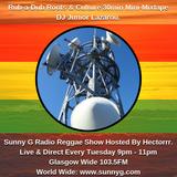 Mini-Mixtape 30 Minutes Of Rub-a-Dub Raggamuffin Roots & Culture for Sunny G Reggae Radio Show.