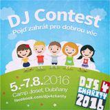 Martin Parsley - DJs 4 Charity 2016 (DJ Contest)