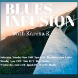 Blues Infusion April 21st 2018