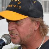 Captain D - FLDJ Street Show (Sat 17 May 2014)