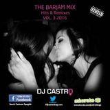 The BarJam Mix Hits & Remixes V3 2016