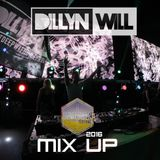 Dillyn-Will Sunflower Festival 2016 Mix Up