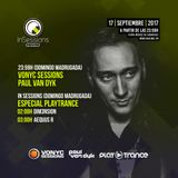 Aequus R @ In Sessions Maxima Fm (PlayTrance)