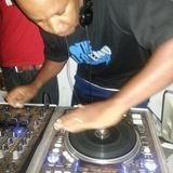 DJ JD THE LEGEND IN THE R&B VOL 1
