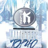 Winter Anthems- Milan K