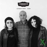 Communion Presents on Radio X (9th Sept)