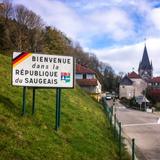 Sadjets finra fonta, en République Libre du Saugeais - Adrien Soulier & François Salmon