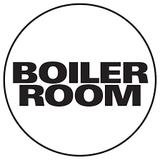 Daniel Dexter - live at Boiler Room Berlin x Poker Flat Recordings - 23-Sep-2015