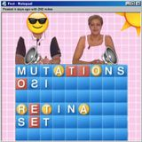Mutations #021-Retina Set