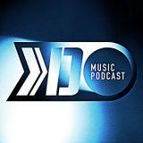 Kaiserdisco - KD Music Podcast 004. (Carl Cox Guestmix)