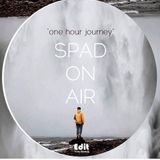 "Edit WebRadio 08 - 01 - 2017 ""One Hour Journey"""