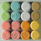 DJ Natox - MDMA Vol.1