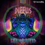 Diffus - Web of Wyrd - mixed by Cosmic Skywalker