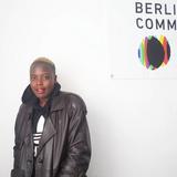 Sandra Mujinga 22/03/2017