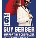 Pole Folder - Live at Woodstock'69, Netherlands (06-04-2014) part2