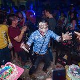 Happy Birthday DJ.AOF BlackDraGon - 13 มีนาสั่นกระพือ