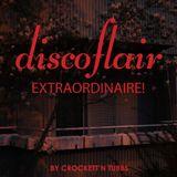 Discoflair Extraordinaire December 2018