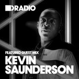 Defected In The House Radio - 16.6.14 - Guest Mix Kevin Saunderson