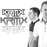 Kritix - All Of Me EP - DNB Vault Podcast 017