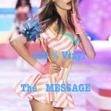 100 % Vinyl #02 mixed by Mini_ PixL 100 % Looted from THE MESSAGE (Troyes, FR)