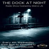 Marco JS presents The Dock At Night EP02