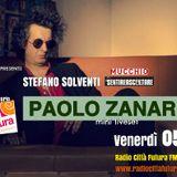 Indieland 5 agosto 2016 @Paolo Zanardi live unplugged & Stefano Solventi (Mucchio e SentireAscoltare