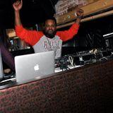 DJ  RIGHTEOUS SOULFUL SATURDAY SESSION 14JAN17