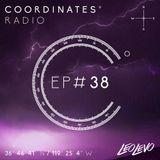 EP#38 Leo Levo: Coordinates° Radio