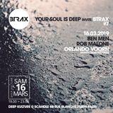 Your Soul Is Deep DK BTrax r7 w/ Orlando Voorn