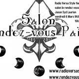 Entrevue avec Jason Sid Laurion dun Salon Rendez-Vous Paiën Vendredi 6 Mars 2015