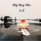 Hip Hop Mix-A to Z