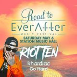 GO HARD RIOT TEN OPENING MIX