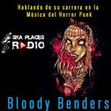 Ska Places Radio No.13 - Bloody Benders detrás de su carrera musical