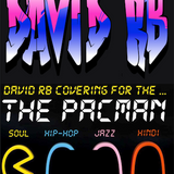David RB On The Pacman Show Replay On www.traxfm.org - 21st August 2017