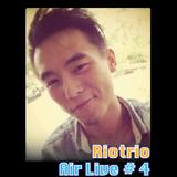 RiotRio - Air Live #4 07162013