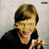 """12"""" dans l'jazz - Épisode 549"""
